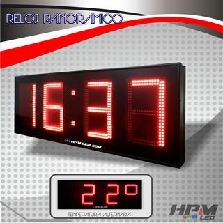 Cronómetro de tiempo